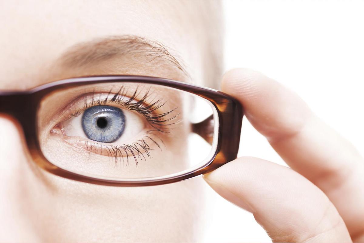 Several Eye Care Focus