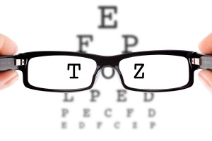 optician in harrow - eye examination