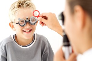 optician in harrow - family friendly