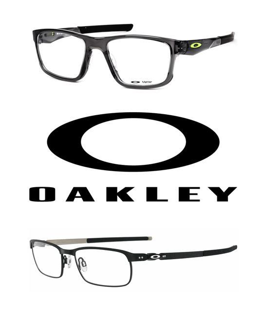 oakleys